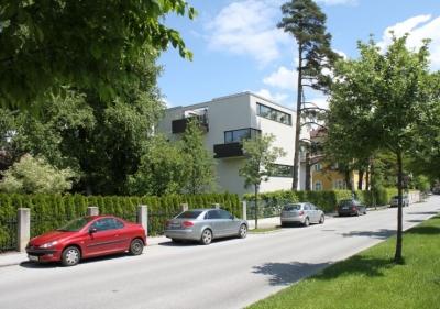 Orthozentrum Salzburg Orthopäde Dr. Planitzer Alexander