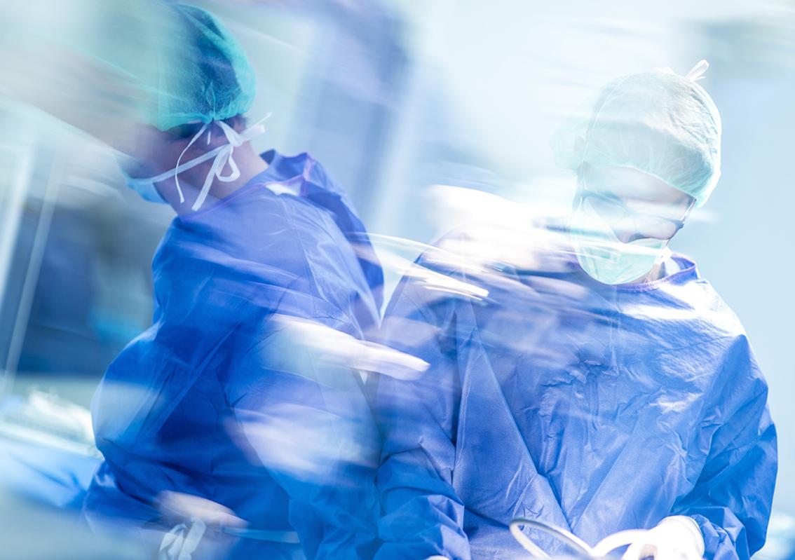 operative Eingriffe Orthopäde Salzburg Dr. Planitzer Alexander