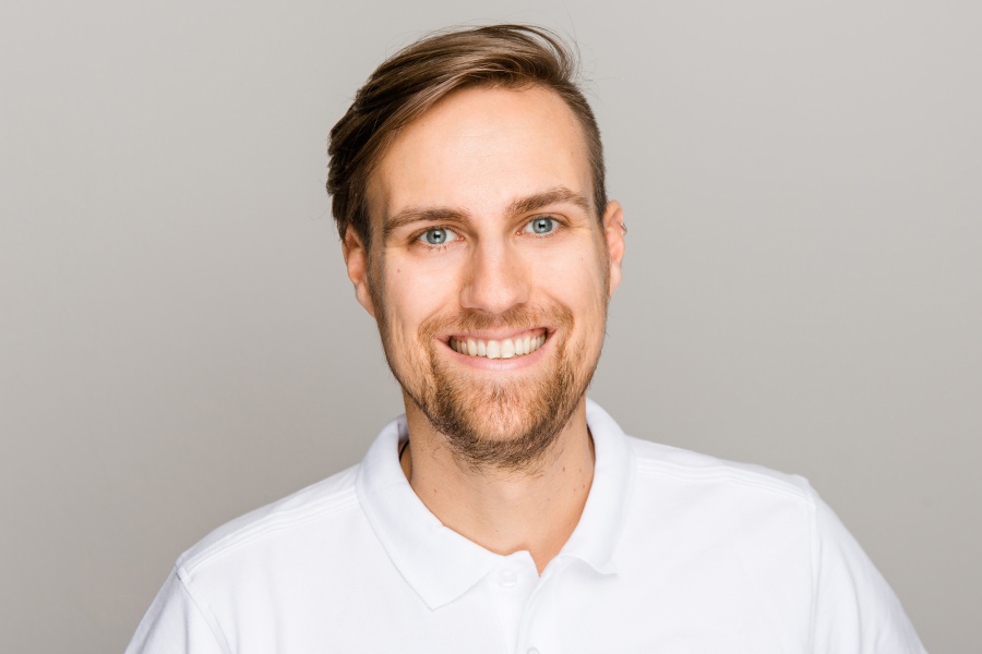 Philipp Zunke PHD